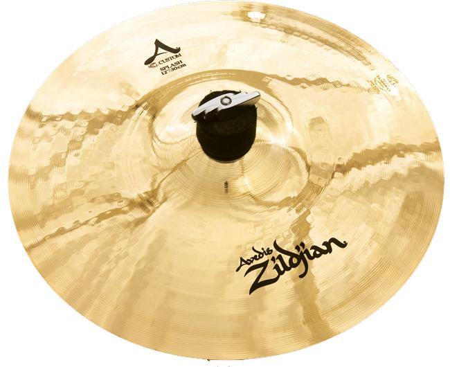 Zildjian A-Custom 12