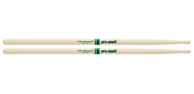 Pro Mark 5A Holzkopf Natural Sticks