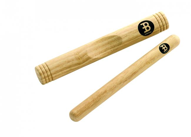 Meinl Claves CL2HW African Hartholz
