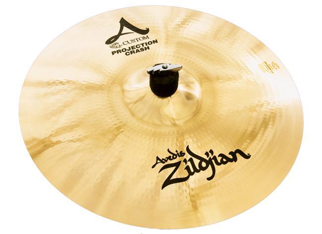 Zildjian A-Custom 19