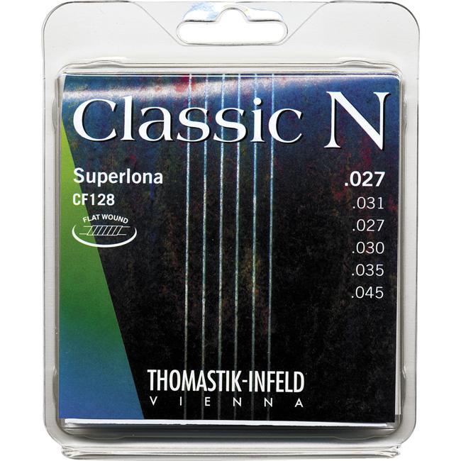 Thomastik CF-128 Classic N Superlona Light