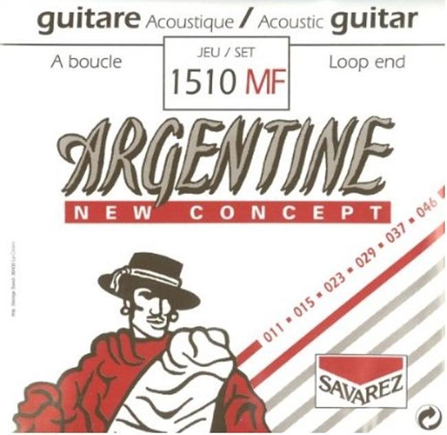 Savarez Argentine 1510MF 011-046 Loop End