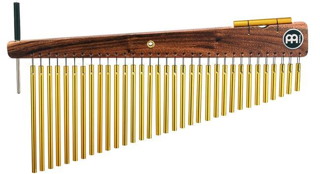 Meinl Chimes CH33HF-G-AM 33 Stäbe
