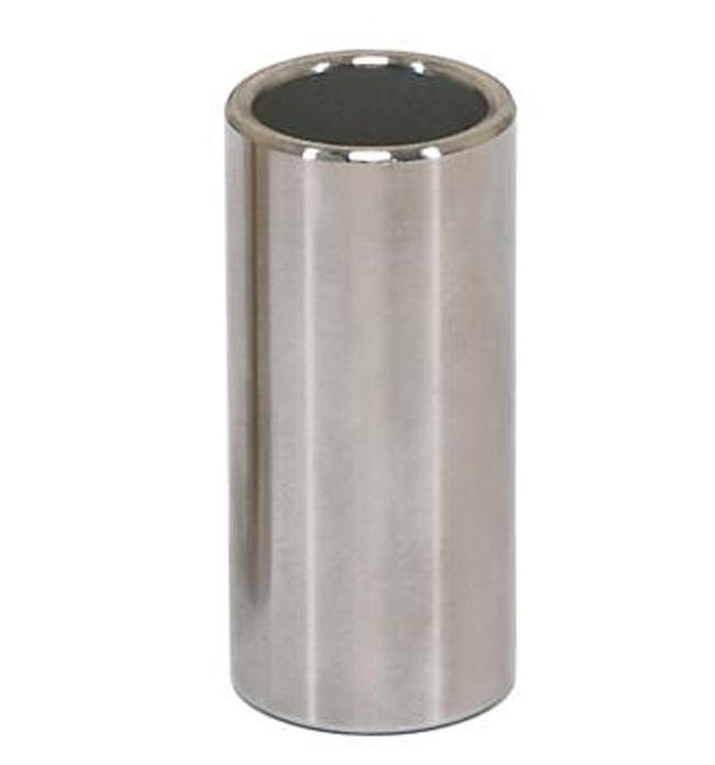 Dunlop 226 Stainless Steel Slide - Large, Medium Wall, 21 x 27 x 59,50 mm