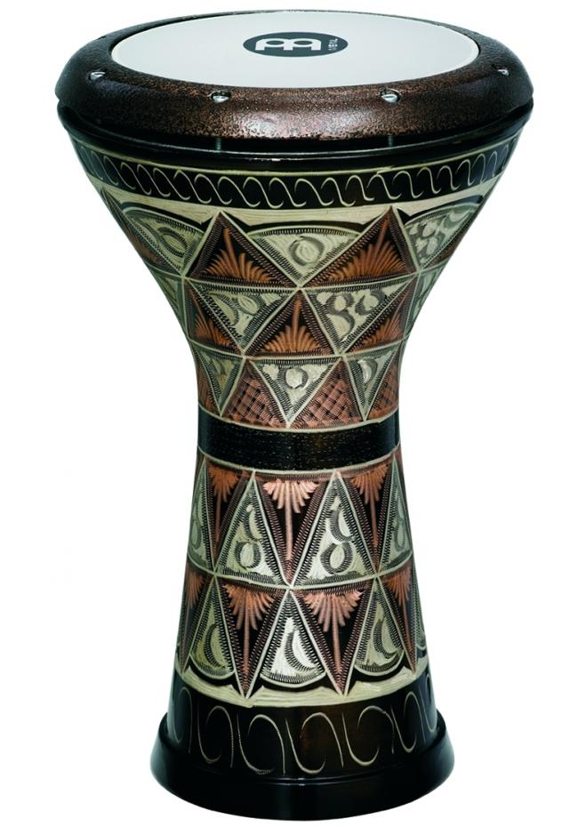 Meinl HE3012 Kupfer, Doumbek