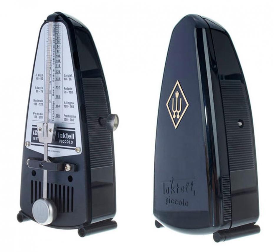 Wittner W-836 Piccolo schwarz
