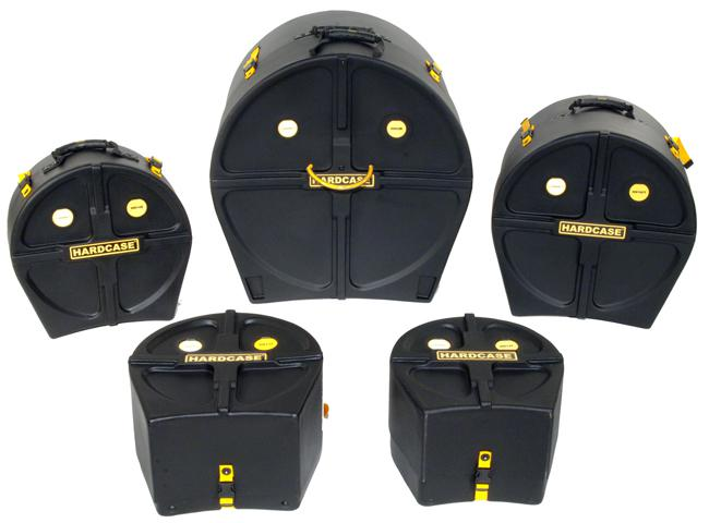 Hardcase Kofferset HSTANDARD