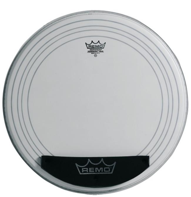 Remo Powersonic coated 22