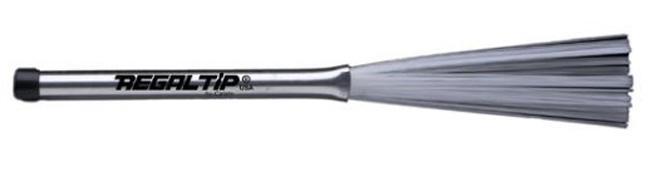 Regal Tip Jazzbesen 595N Whiskers Nylon