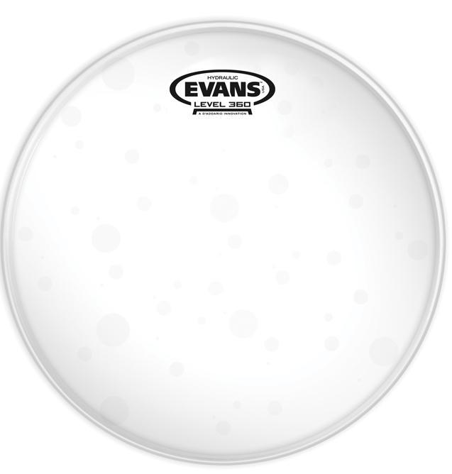 Evans TT18HG Hydraulic clear 18