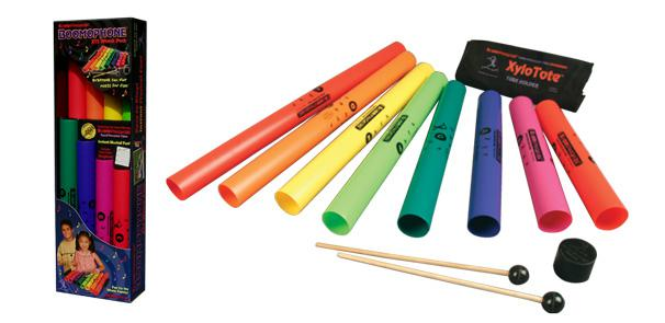Boomwhackers BW-XTS Boomophone Whack Pack