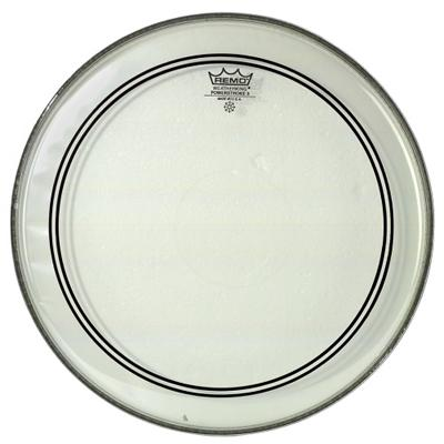 Remo Powerstroke 3 clear 26