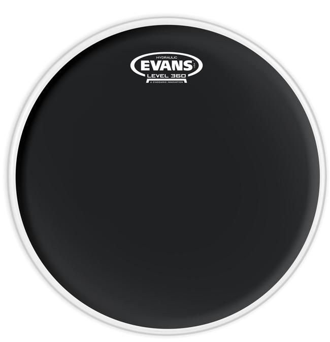 Evans B14HBG Hydraulic Black 14