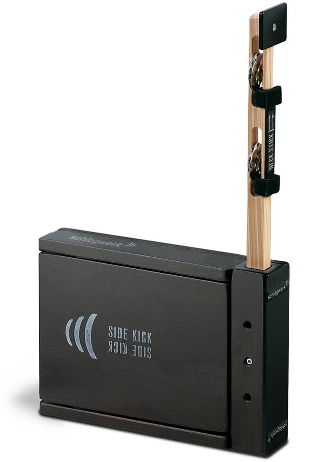 Schlagwerk Set75 Heck Stick + Side Kick