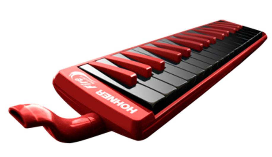 Hohner Fire ROT