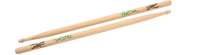 Zildjian Sticks Signature Tre Cool