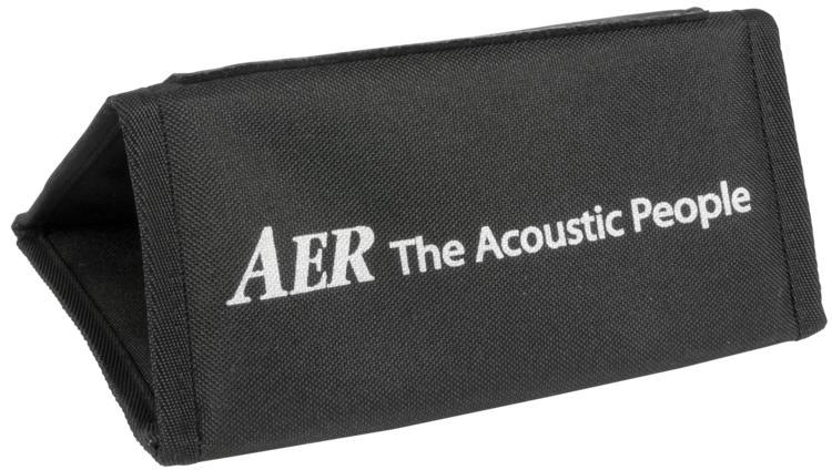 AER Tilt System Schrägsteller für Amps