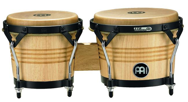 Meinl LC300NT Wood Luis Conte Bongos