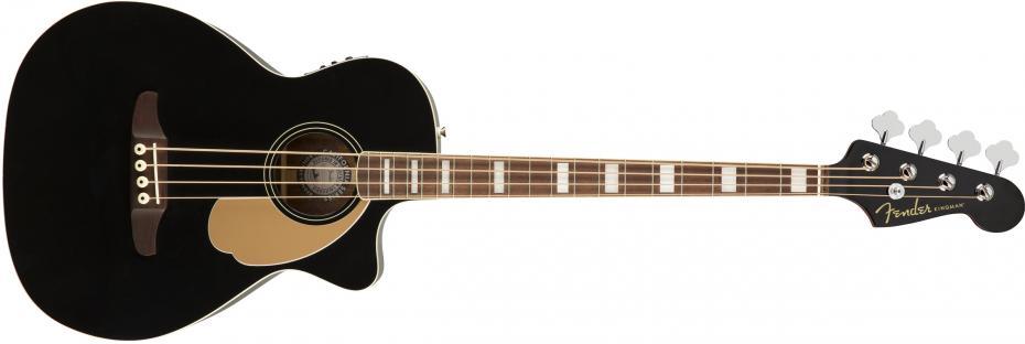 Fender Kingman™ Bass SCE