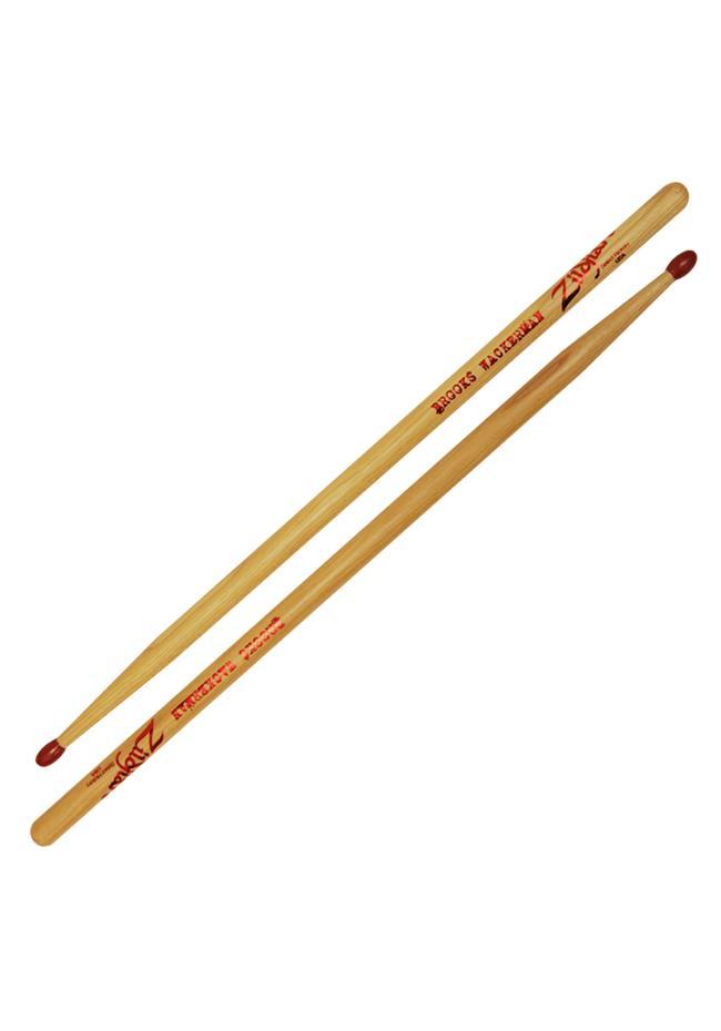 Zildjian Sticks Signature Brooks Wackerman