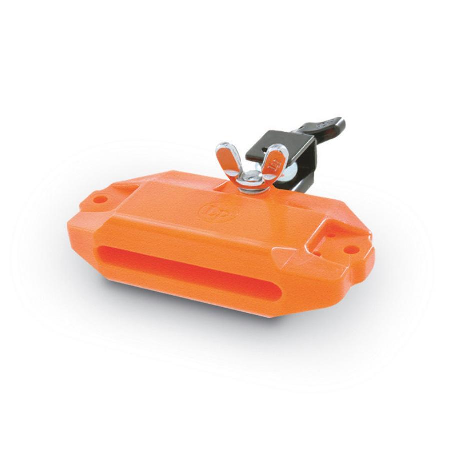 LP 1204 Jamblock Piccolo orange