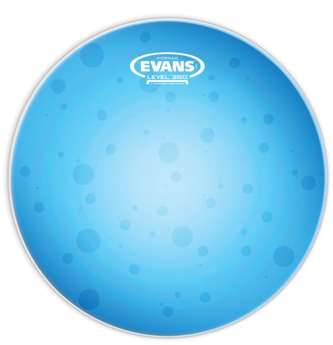 Evans B14HB Hydraulic Blue 14
