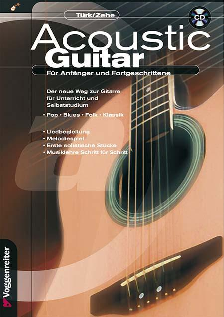 Acoustic Guitar Band 1