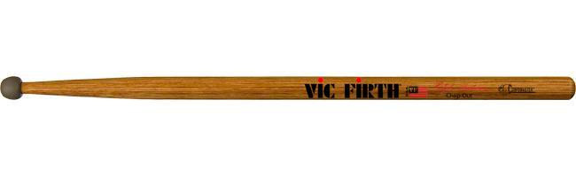 Vic Firth Signature Hardimon Chop Out Gummi