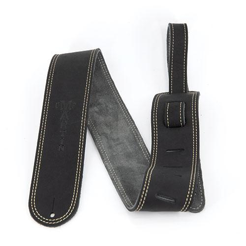 Gurt Martin 18A-0013 Leder Black