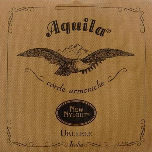 Aquila New Nylgut, NN 4U, Soprano, High-G Tuning