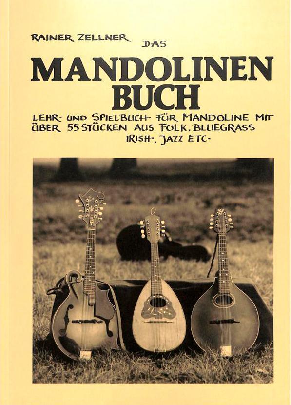 Mandolinenbuch 1224