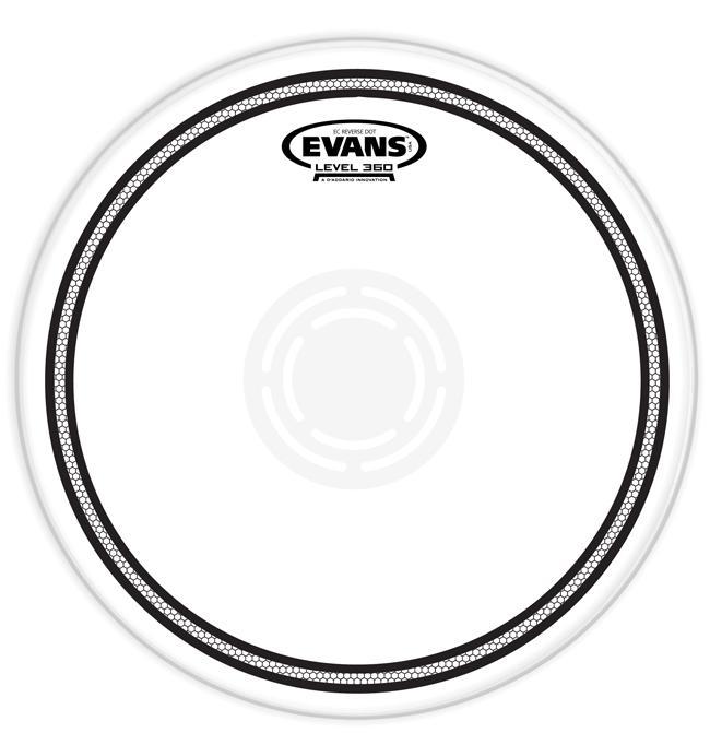 Evans B14EC1RD EC1 Reverse Dot 14