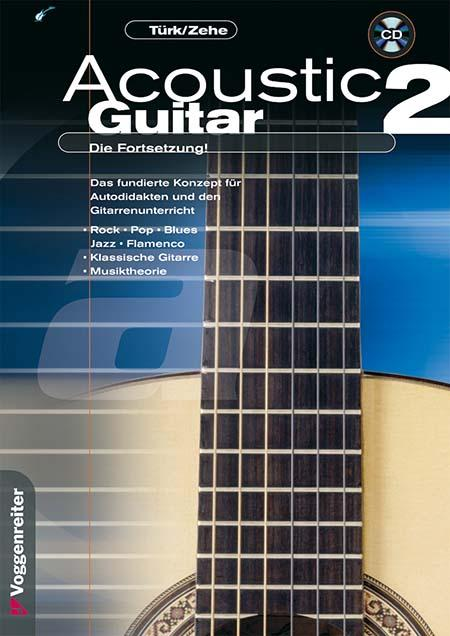 Acoustic Guitar Band 2