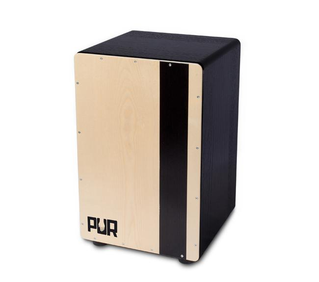 Pur Compact QS Ebano