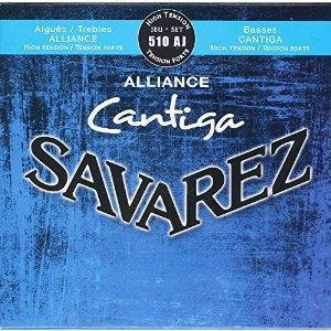 Savarez 510-AJ Alliance Cantiga TF