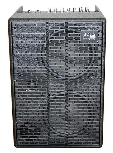 Acus ONE-10 BLK black