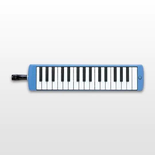 Yamaha P32-D Melodica