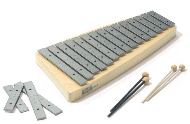 Sonor Glockenspiel TAG19 Tenor-Alt c2-c4