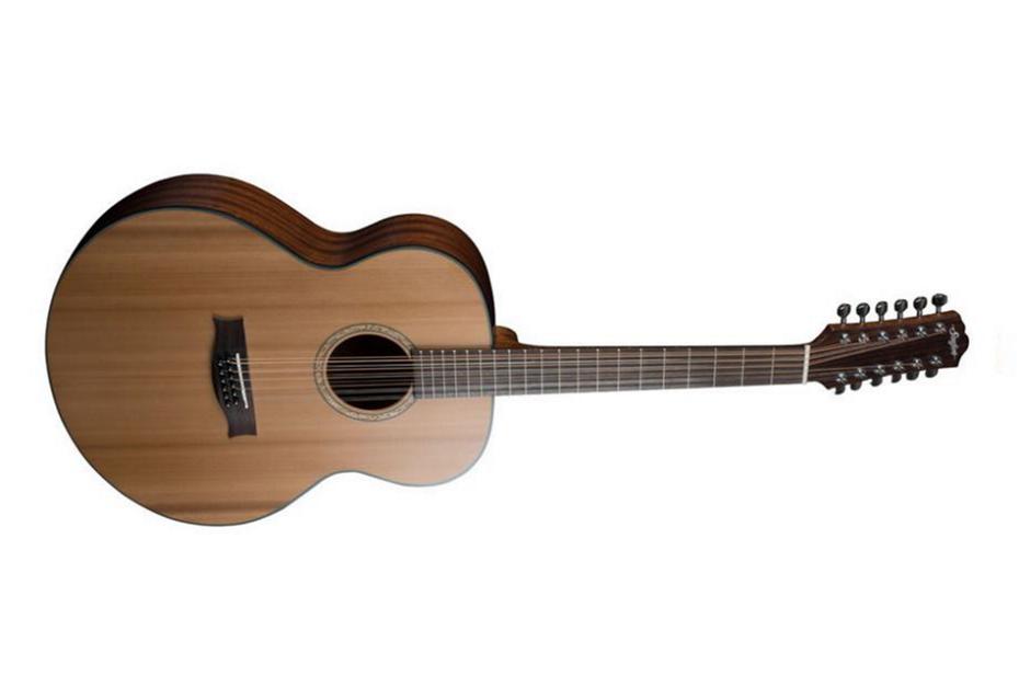 Stanford Durango S-40-CM 12-string Jumbo