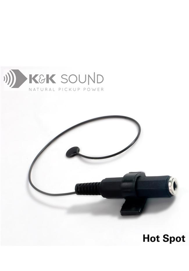 K&K Hot Spot, Tonabnehmer