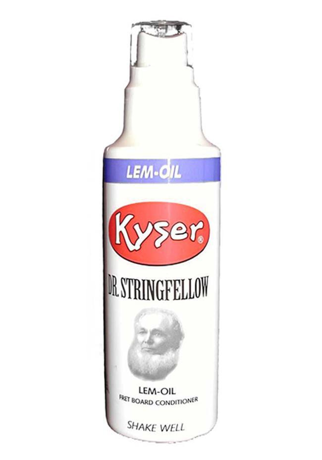 Kyser Lemon Oil