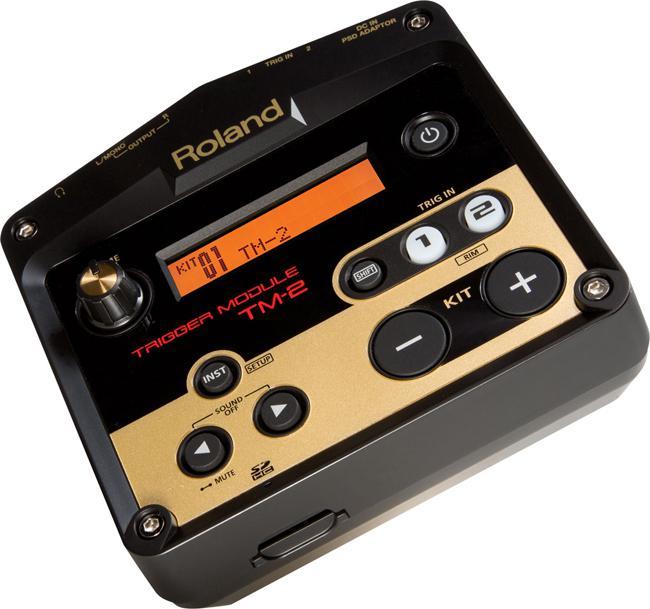 Roland TM-2 Triggermodul