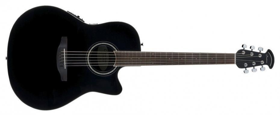 Ovation CS24-5 Celebrity Standard black