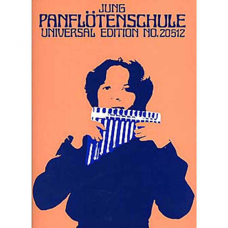 Panflötenschule