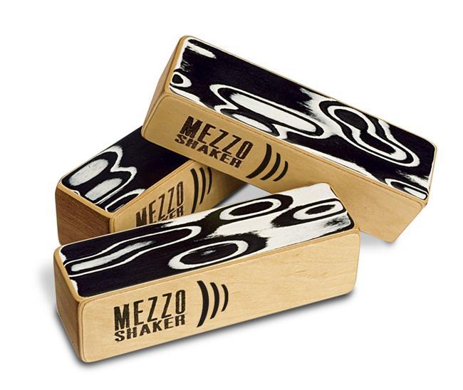 Schlagwerk SK 35 Mezzo-Shaker
