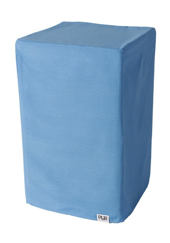 PUR Cajon Cover Blau