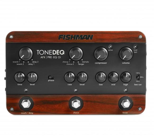 Fishman Tone DEQ