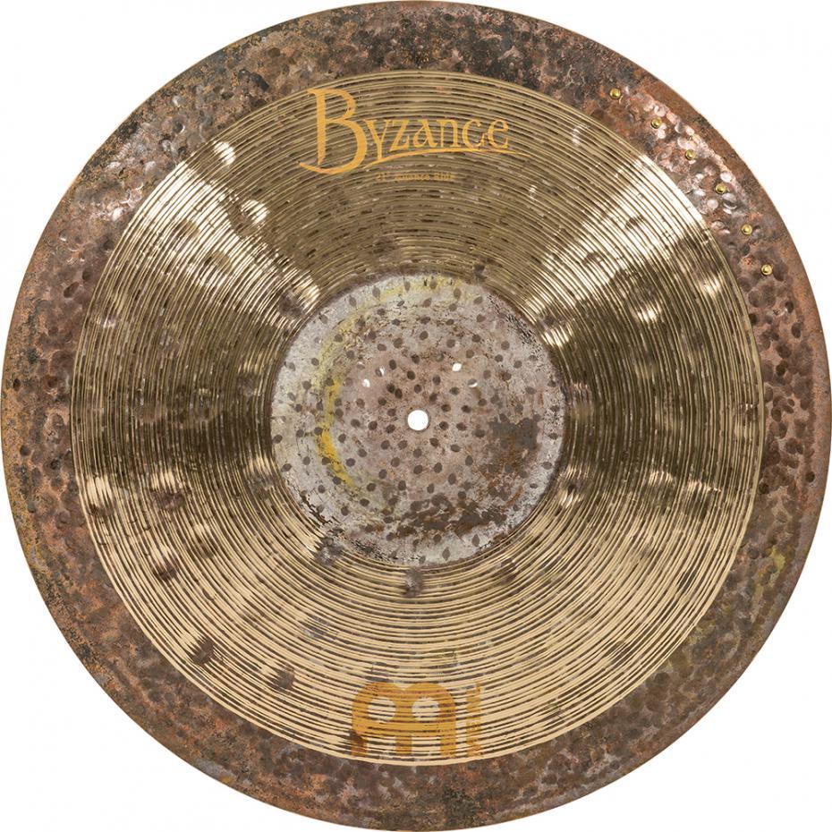 Meinl Byzance 21