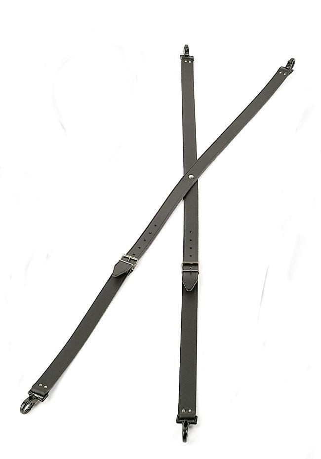 Sonor ZM6523 Kreuztragegurt für Bassdrum