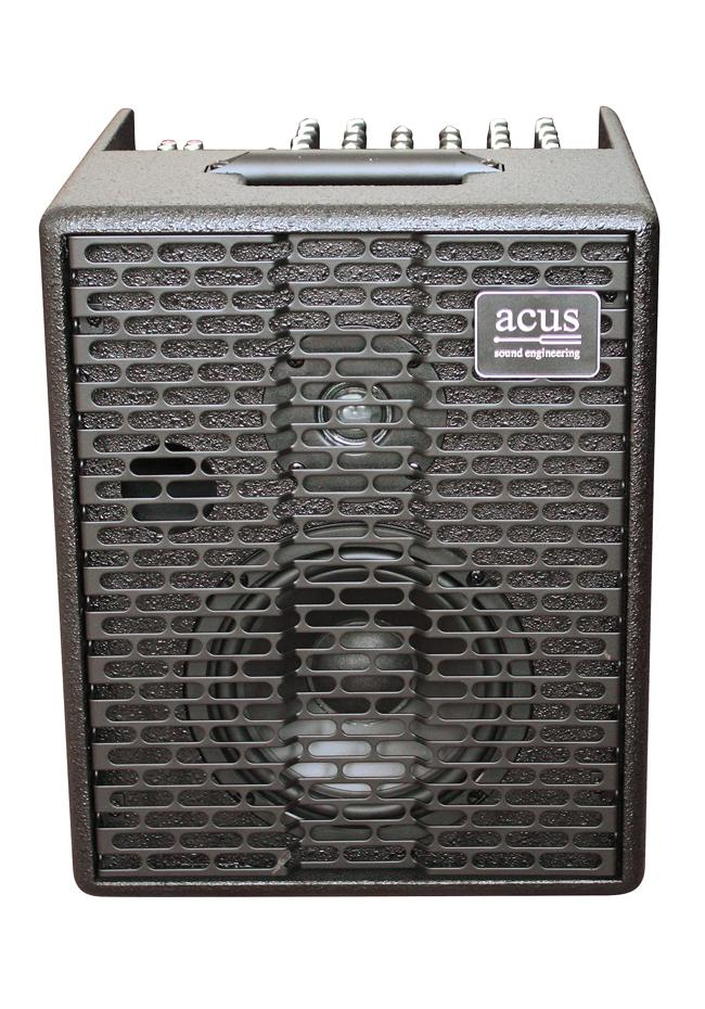 Acus ONE-6-T BLK